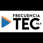Frecuencia TEC-Logo