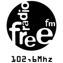 Radio free FM-Logo