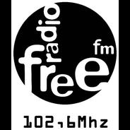 Radio free FM-Logo