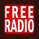 Free Radio Belgium-Logo