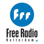 Free Radio Rotterdam-Logo