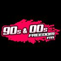 Freedom FM-Logo