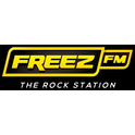 Freez FM-Logo