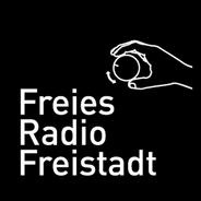 Freies Radio Freistadt FRF-Logo