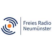 Freies Radio Neumünster FRN-Logo