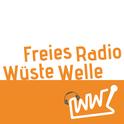 Wüste Welle-Logo