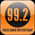 Freies Radio für Stuttgart FRS-Logo