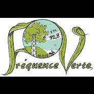 Fréquence Verte-Logo