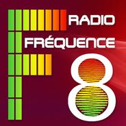Fréquence 8-Logo