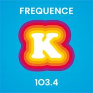 Fréquence K-Logo
