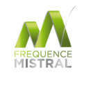 Fréquence Mistral-Logo