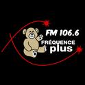 Fréquence Plus-Logo