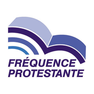 Fréquence Protestante-Logo
