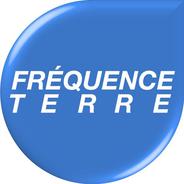 Fréquence Terre-Logo