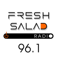 Fresh Salad 96.1-Logo