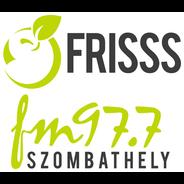 Frisss FM-Logo