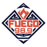 Fuego 103.5 -Logo