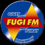 Fugi FM-Logo