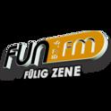Fun FM Rádió-Logo
