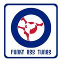 Funky Ass Tunes-Logo