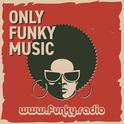 Funky Radio-Logo