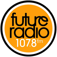Future Radio 107.8-Logo