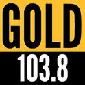 GOLD FM Canarias-Logo