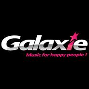 Galaxie FM 95.3-Logo