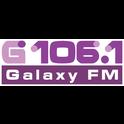 Galaxy 106.1-Logo