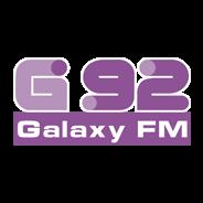 Galaxy 92-Logo