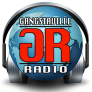 Gangstaville Radio-Logo