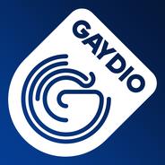 Gaydio-Logo