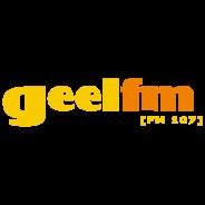 Geel FM-Logo