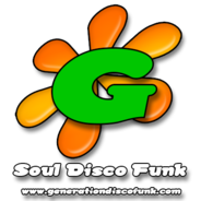 Generation Disco Funk-Logo
