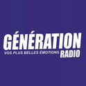 Génération Radio-Logo