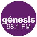 Génesis 98.1-Logo
