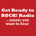 Get Ready to Rock! Radio-Logo
