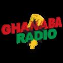 Ghanaba Radio-Logo
