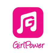 GirlpowerFM-Logo