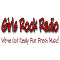 Girls Rock Radio-Logo