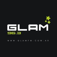 Glam FM 96.3-Logo