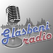 Glasbeni Radio-Logo