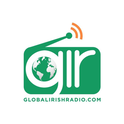 Global Irish Radio-Logo