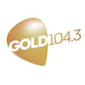 Gold 104.3-Logo