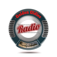 Golden Oldies Radio-Logo