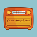 Golden Years Radio-Logo