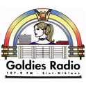 Goldies Radio-Logo