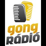 Gong Rádió-Logo