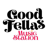 Goodfellas Music Station-Logo
