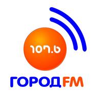 Gorod FM-Logo